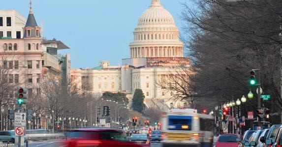Capitol building © Orhan Cam/Shutterstock.com