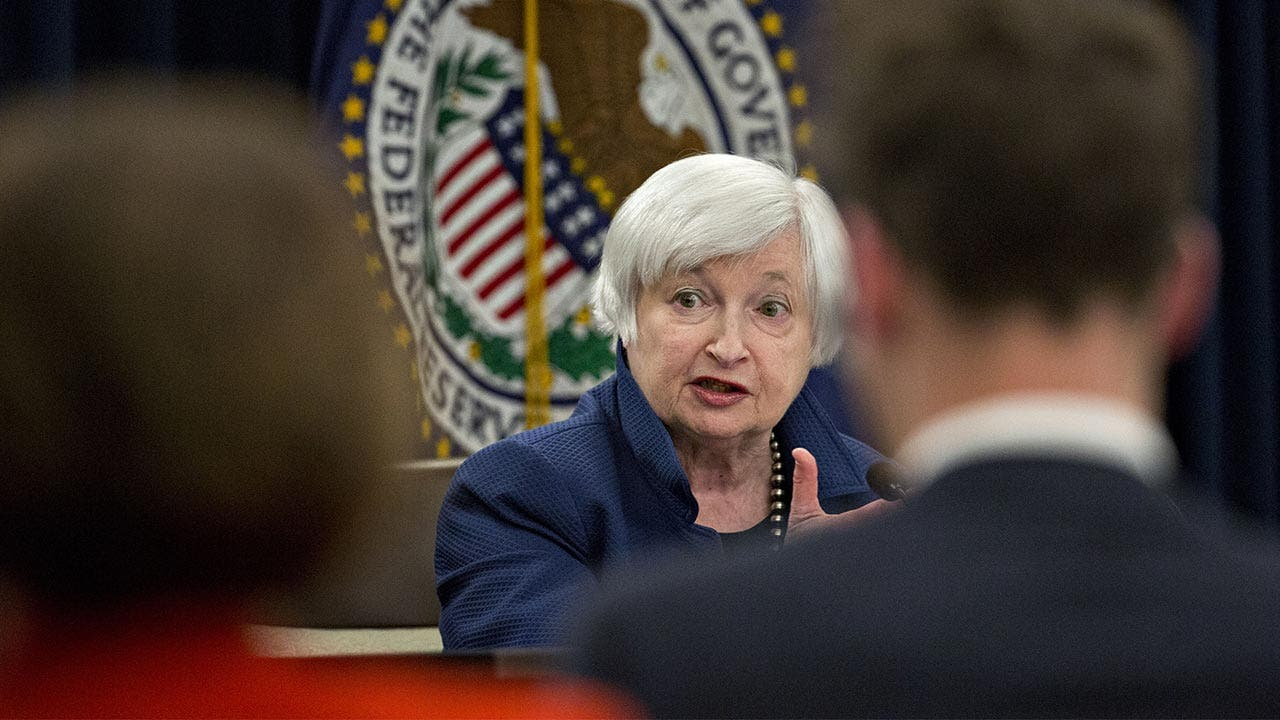 What to do before rates rise | Bloomberg/Getty Images