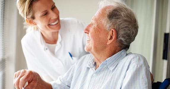 Hospice saves on Medicare spending © iStock