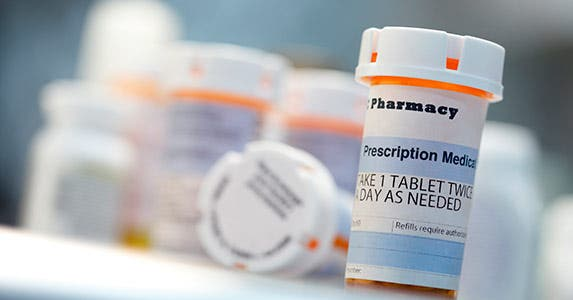 Covering drug and medical supply costs © iStock