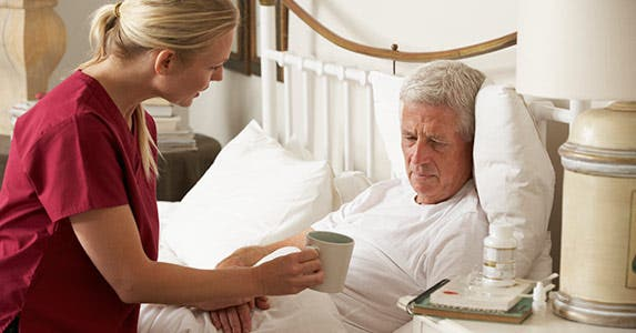 There are respite options for caregivers © iStock