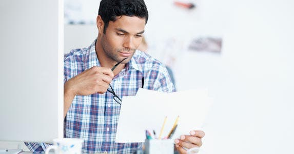 Being charged to consolidate your loans © iStock