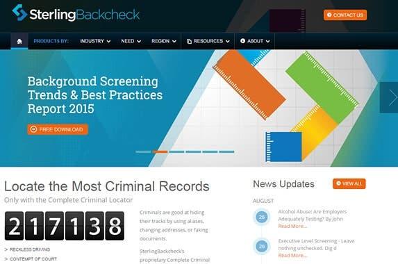 SterlingBackcheck | SterlingBackcheck