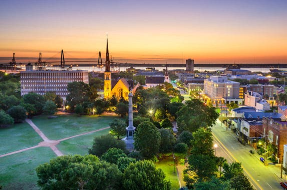South Carolina © iStock