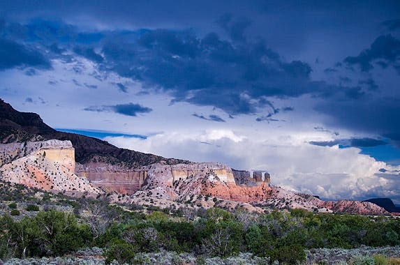 New Mexico © iStock