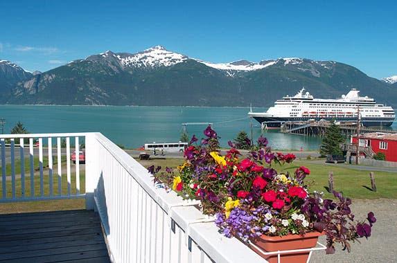 Alaska © iStock