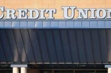 Credit union sign   iStock.com/sshepard