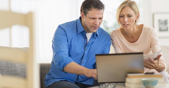 Plan investing today to minimize taxes in retirement | Tetra Images/Getty Images