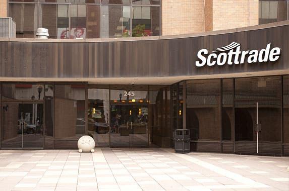 Scottrade © iStock
