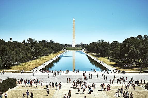 Washington, D.C. | Salvatore D'alia / EyeEm/Getty Images