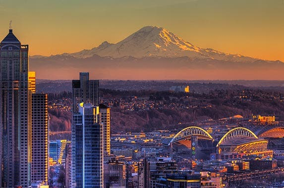 Seattle | AlaskaPhotography/Moment/Getty Images