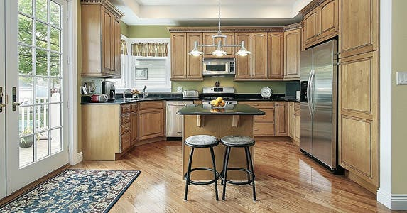 8 Kitchen Remodeling Ideas For Under $500