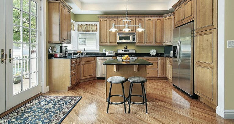 kitchen remodeling ideas for under $500