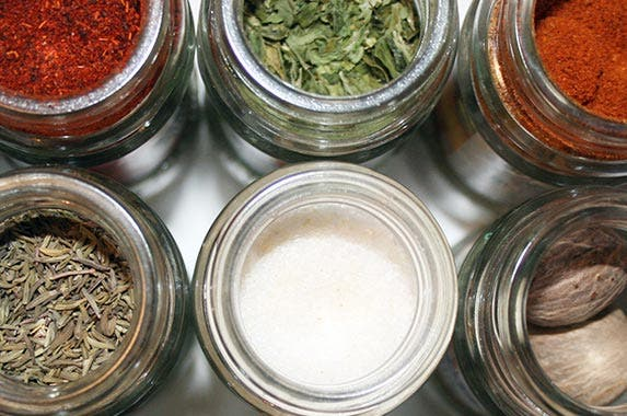 Spices | moggsterb/Moment/Getty Images