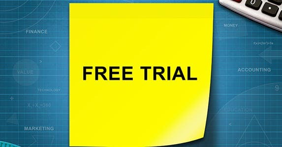 What happens after the free trial? © iStock