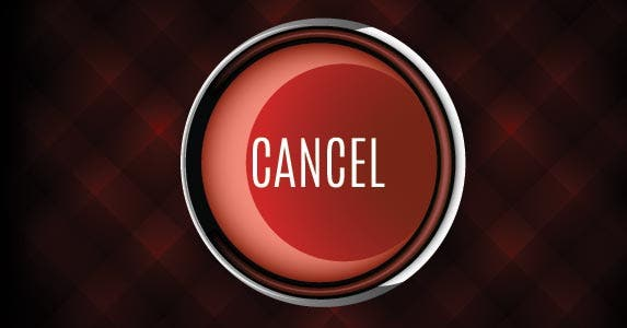 What is the cancellation policy? © iStock