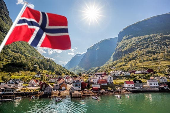Norway © Samot/Shutterstock.com