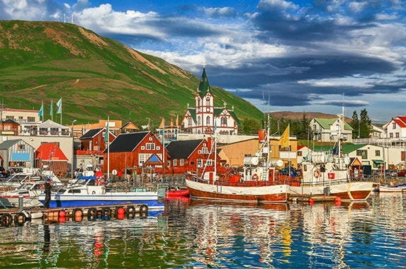 Iceland © canadastock/Getty Images