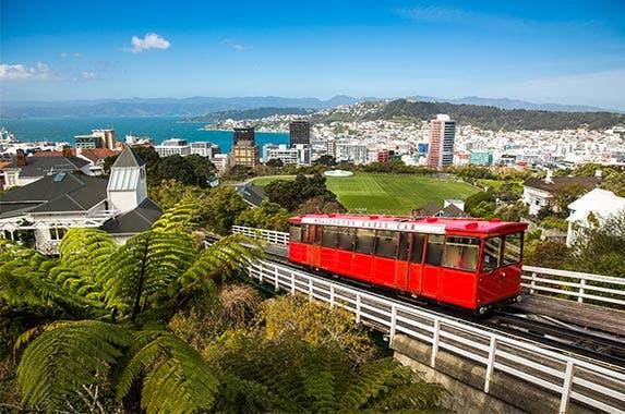 New Zealand © Victor Maschek/Getty Images
