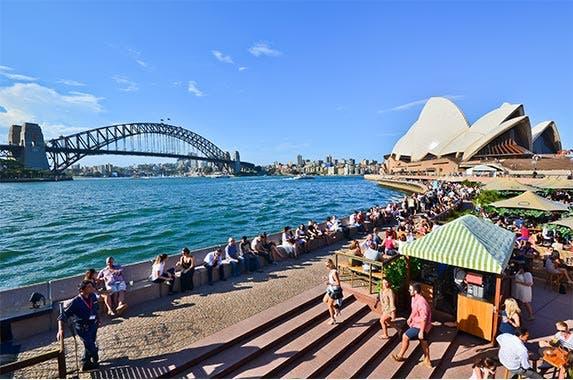 Australia © Javen/Getty Images