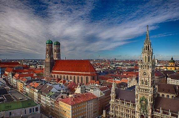 Germany Achim Thomae/Getty Images | Achim Thomae/Getty Images