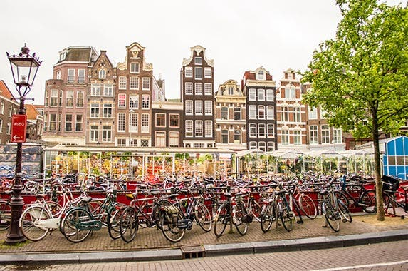 The Netherlands © Andrii Lutsyk/Getty Images