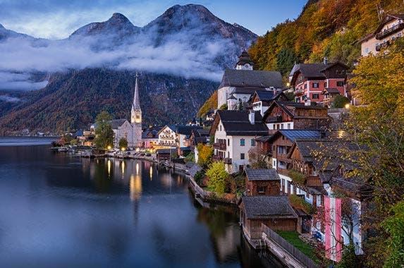 Austria © canadastock/Getty Images