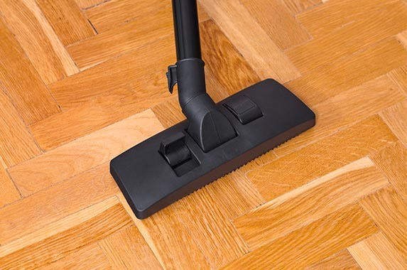 Vacuum cleaners | Tatiana Popova/Shutterstock.com