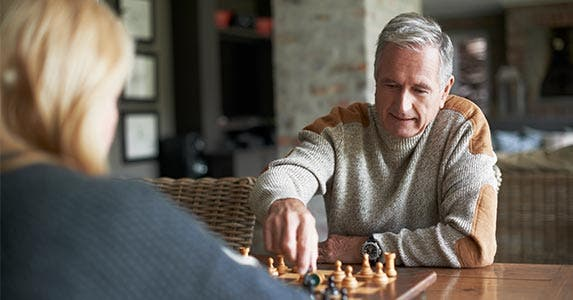 Does a reverse mortgage fit with your health? | Portra Images/Getty Images