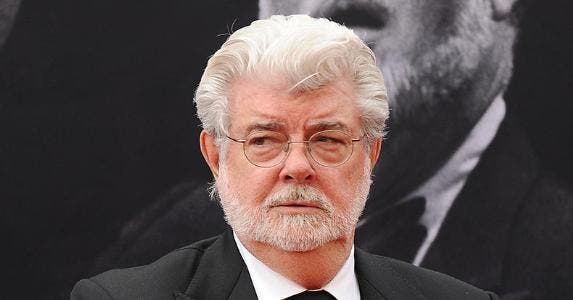 George Lucas | Jason LaVeris/Getty Images