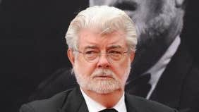 The Force is with this one: See George Lucas' net worth