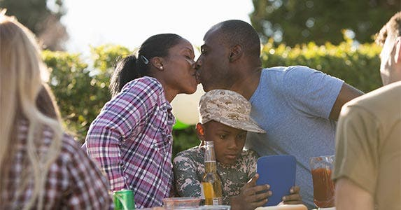 What are VA loans?   Raphye Alexius/GettyImages
