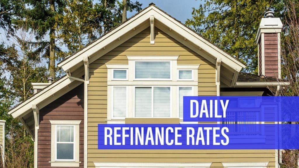 Mortgage refinance rates today, April 8, 2020 | Rates fall