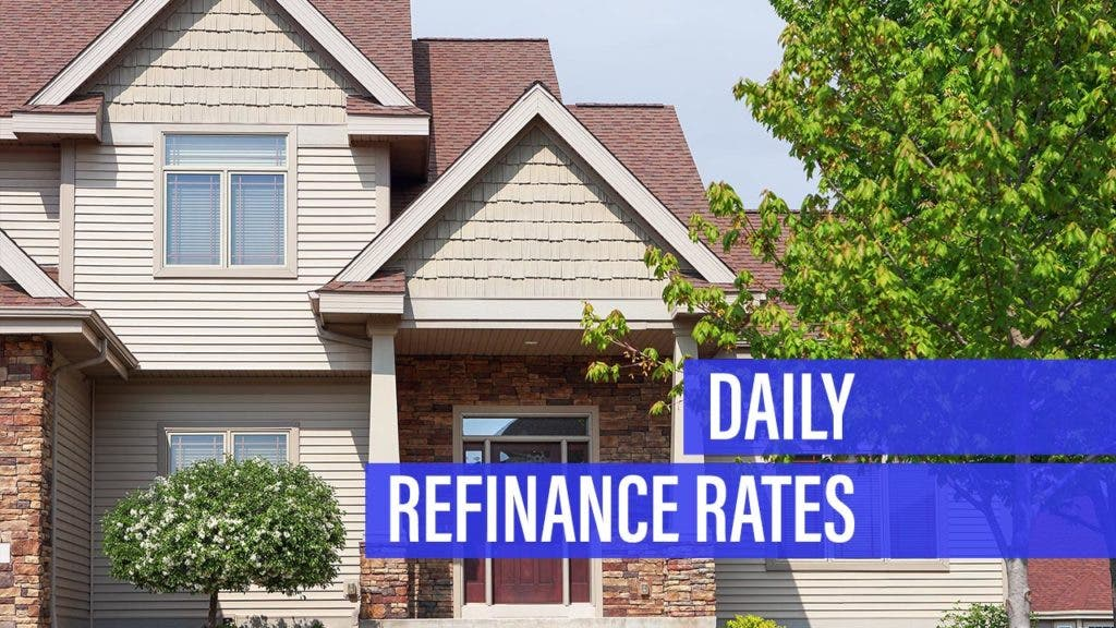 Refinance Rates Today, May 29, 2020 | Rates rise