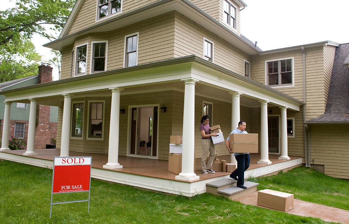 How To Buy A Second Home | Bankrate com