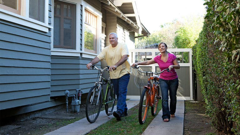 Reverse mortgage: What is it and how does it work?