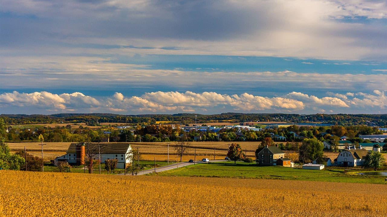 York-Hanover, Pennsylvania
