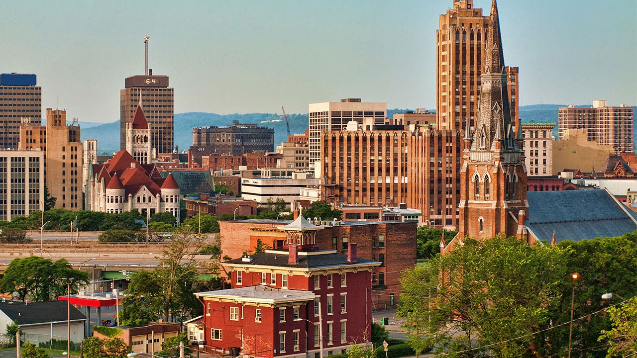 Youngstown-Warren-Boardman, Ohio-Pennsylvania