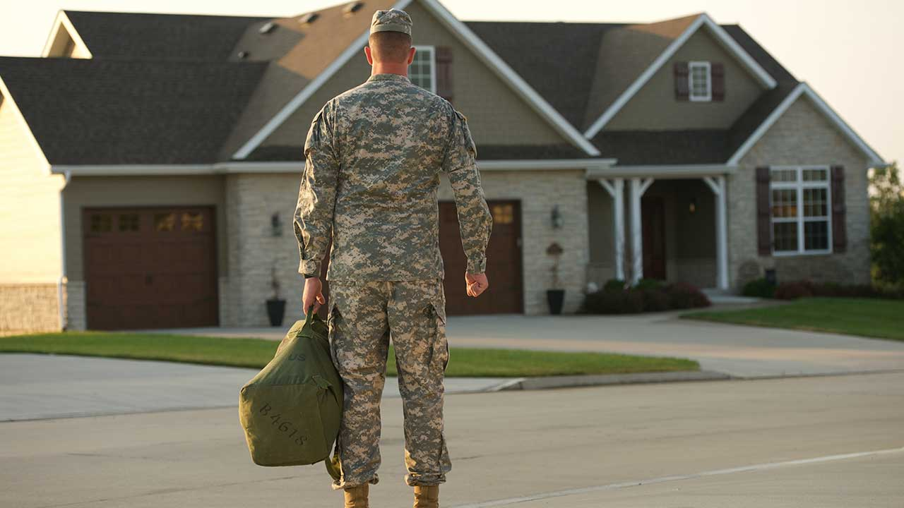 How to Use a VA Loan on Active Duty (Sponsored Post ...