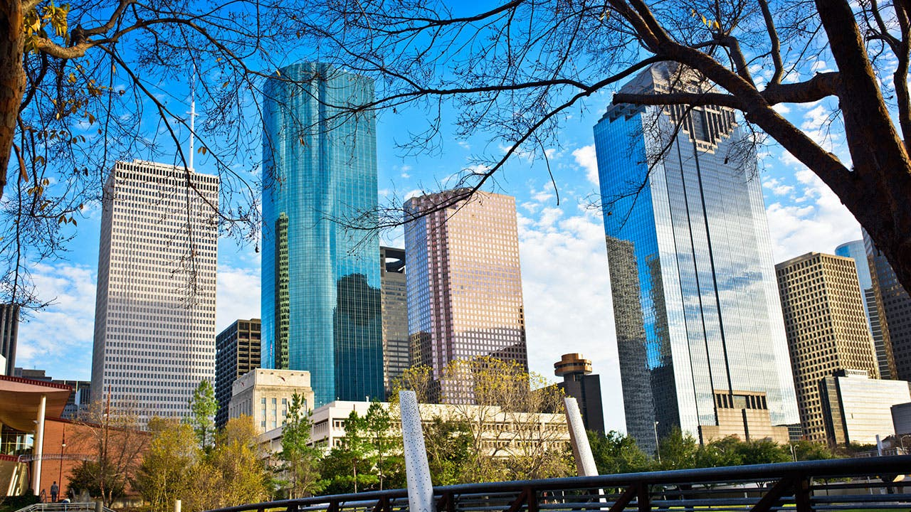 Central Houston