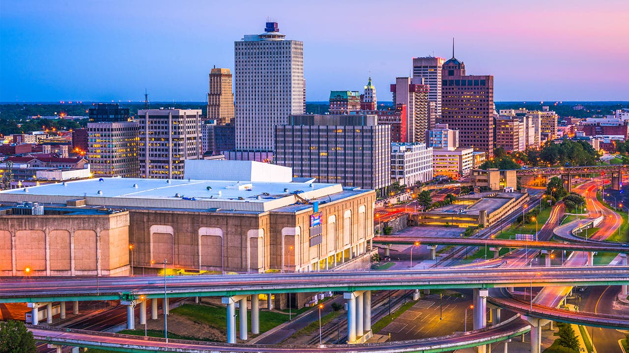 Memphis, Tennessee