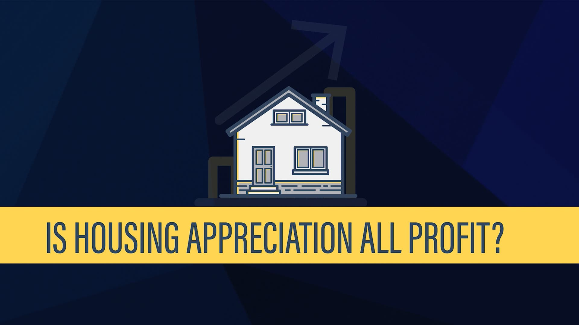 How to start flipping houses with bad credit - Is Housing Appreciation All Profit