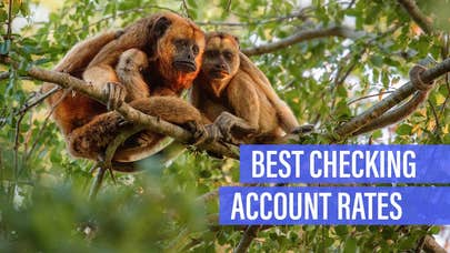 Best checking account rates — July 2018