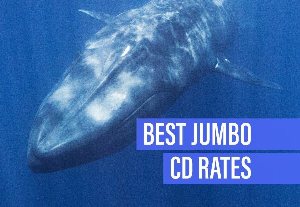 Best jumbo cd rates | bankrate. Com.