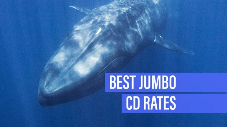 Best jumbo cd rates | bankrate. Com.