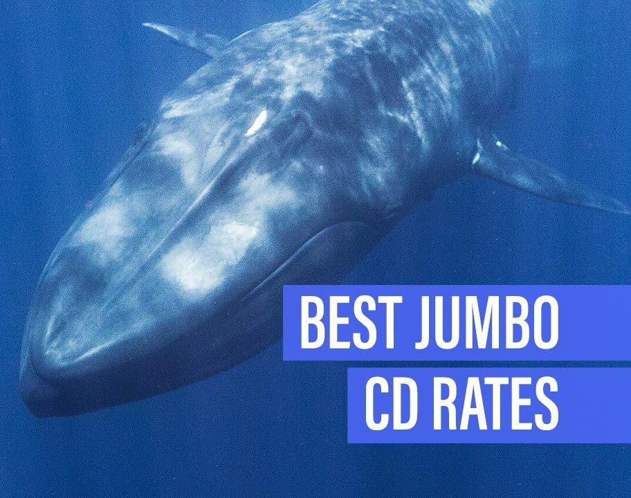 Best jumbo cd rates   bankrate. Com.