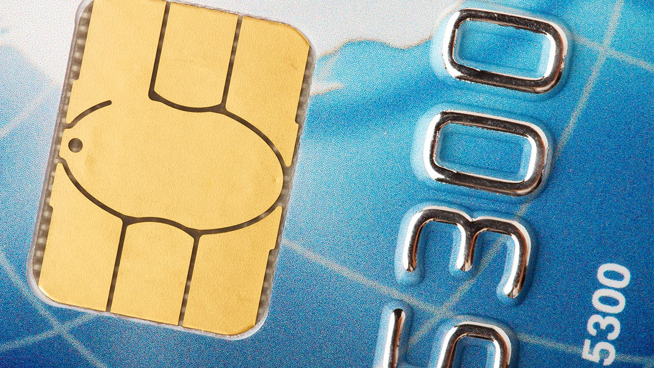 Everything you need to know about chip and PIN credit cards