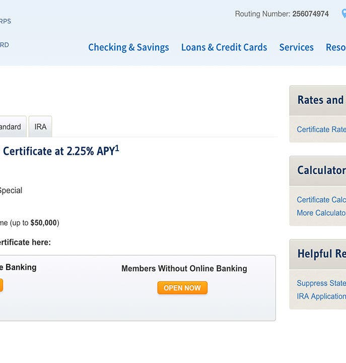 Ent Federal Credit Union Auto Loan Rates And Calculators: Navy Federal Auto Loan Calculator