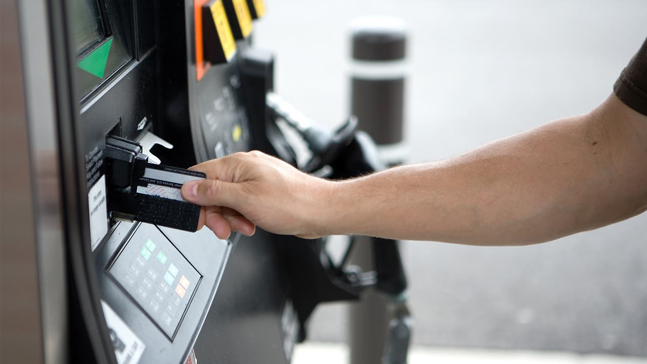 4 Risky Places To Swipe Your Debit Card | Bankrate com