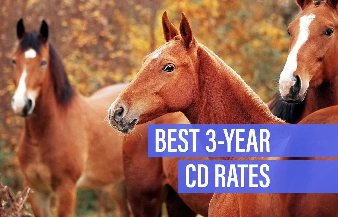 Best 3 Year Cd Rates Bankrate